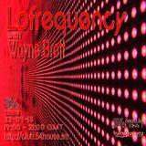 Lofrequency with Wayne Brett on 54House FM 22-09-18