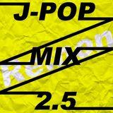 J-Pop Mix 2.5