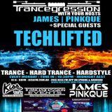 Pinkque on Trancegression 360 Kiss FM Dance Music Australia 1/12/14