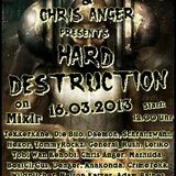 Nelson Katzer - HARD DESTRUCTION @ Mixrl 16.03.2013