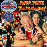 JANI & DAISY - The A.A. Meeting!