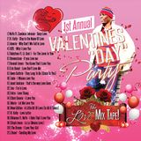"The ""Love "" Mix Tape!"