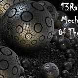 13RaVeR - Mechanism Of The Mind - 11.11.2017