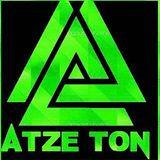 Techno Movement Podcast by Atze Ton (08/2017)