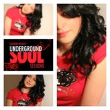 Eleonora presents Underground Soul Sessions