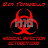 H18 Musical Infection - October 2018