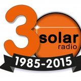 "Paul Newman ""Soul Provider"", Tues 20th October 2015, with Classic & 21st Century Soul on Solar Radio"