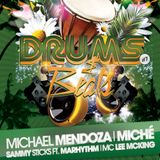 Bermuda's Drums & Beats Mixtape #2 | Mixed by Miché