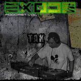 Exode Podcast vol 04 by TaK