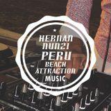 HERNAN BEACH ATTRACTION PERU