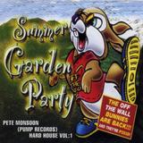 Pete Monsoon @ OFF THE WALL - Summer Garden Party - Hard House 01 (Summer 2001)