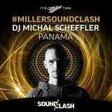 DJ Michal Scheffler - Miller SoundClash - Panama