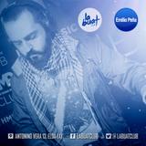 Emilio Peña - La Buat Club . 2014.04.26
