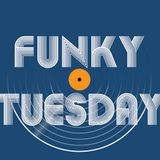 Funky tuesday - Terry tester - 09/02/2016
