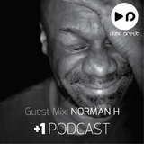 Alex Preda +1.25 Podcast - Guestmix Norman H