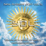 SOL - New Ambient 2017 vol. 5 mixed by Mike G