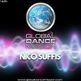 Global Dance Mission 426 (Nico Suffis)