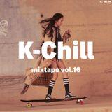 K-Chill mixtape vol.16 (Korean R&B + Acoustic 어쿠스틱 + Indie 인디 + Lounge)
