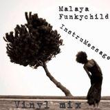 Malaya Funkychild - InstruMessage (vinyl)