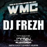 DJ Frezh for RIDERS ON THE STORMs WMC Round 3