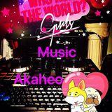 NST * VIP * Liều Thuốc Cho Trái Tim Ngốc * Akaheo Live  Mix 2017.....!!! Akaheo Music #3 ❤️ ✈️