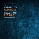 #220 Perfecto All [mixed by Юrkanik] 2014