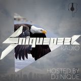 SniquePeek Radio hosted by DJ Nique ft Guest Mix by DJ Reck aka Gonzalo Silva (7/20/15)