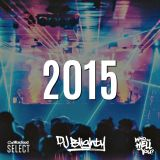 2015 // R&B, Hip Hop & Trap // Instagram: djblighty