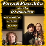Fura&Ewusha mixed by DJ Dawidow - Best Of Hands Up!! 2010-2018 (21.2.2019,Hands Up)