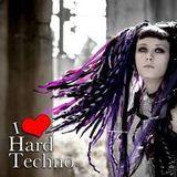 hard techno MIX @ SHKRP