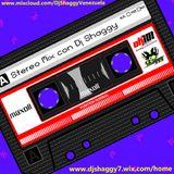 Dj Shaggy - Gregory Villarreal - OK 101 - Stereo Mix