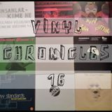 Vinyl Chronicles #16 - African House, Turkish Psychedelic & Disco Edits