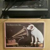 DJ Kayser - His Master's Voice