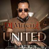 DJ Mitch Fu - UNITED