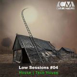 LOW SESSIONS #4 @ 2015 @ CARLOS MAZUREK @ HOUSE @ TECH HOUSE
