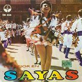 Pincel Tego ft Henry Gonzales - Mix Sayas (Vol 2)