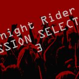 Knight Rider Session Selective 3 (ON FIRE)