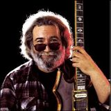 Garcia in the Studio * Grateful Tribute #5