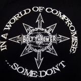 THE BOLT IS THROWN (BOLT THROWER MIX)