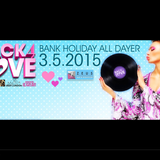Back 4 Love - DJ Feline live mix May 2015