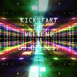 Kickstart The Weekend 35 3-02-2017