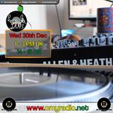Outta Mi Yard Radio #1 (2015-12-30)