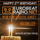 New York Soulful Sunset #6 Eurobeatradio.net