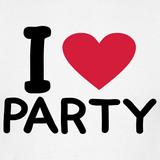 I love party-Elaaron (Dj Talachas)