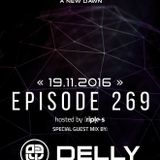 Delly GuestMix - Soundtraffic 18.11.2016