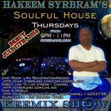 Hakeem Syrbram's  Keemix Show - 4th Anniversary 07-19-2018