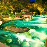 Set Rio Quente Resorts Part. 01   G.O Temp. (Dj Malaka)