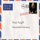 Rick Parfitt - Recorded Delivery