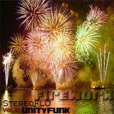 StereoFLO Vol.10 FIREWORX