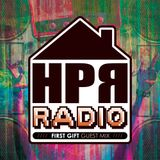 HPR Radio First Gift Guest Mix